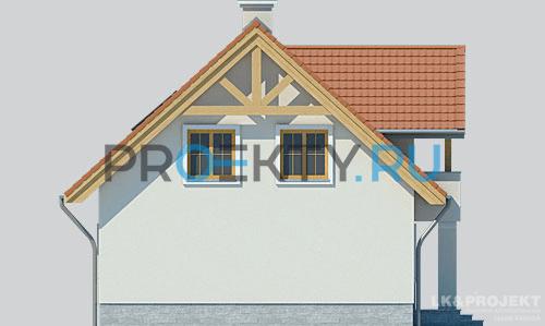 Фасады проекта LK&1122