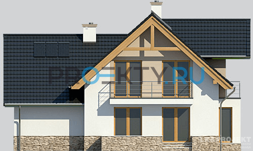 Фасады проекта LK&1130