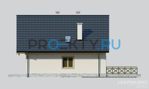 Фасады проекта LK&472