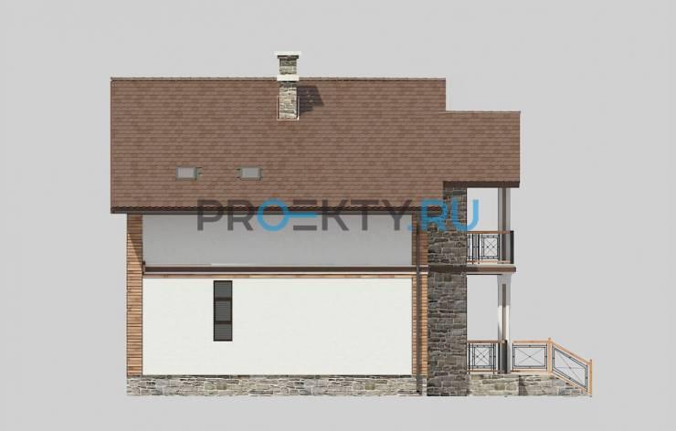 Фасады проекта 87-20