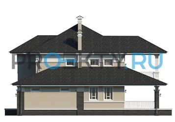 Фасады проекта 83-01