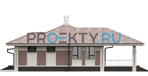 Фасады проекта 83-32