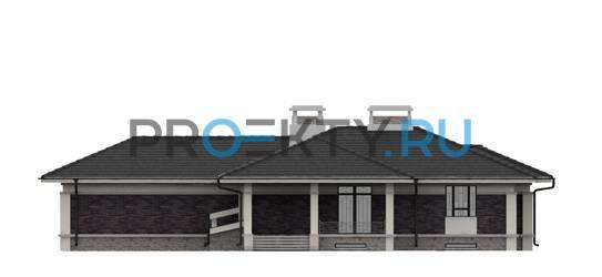 Фасады проекта 83-41