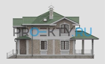 Фасады проекта 83-50