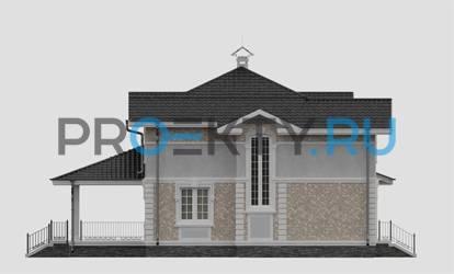 Фасады проекта 83-56