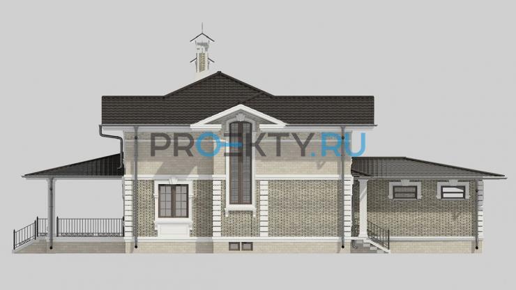 Фасады проекта 83-65