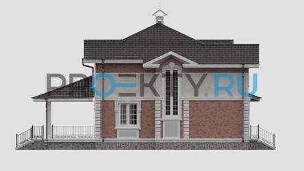 Фасады проекта 83-79