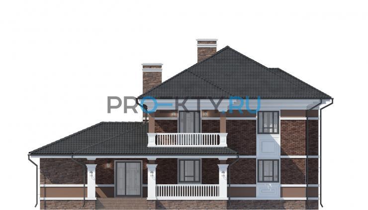 Фасады проекта 84-04