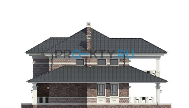 Фасады проекта 84-06