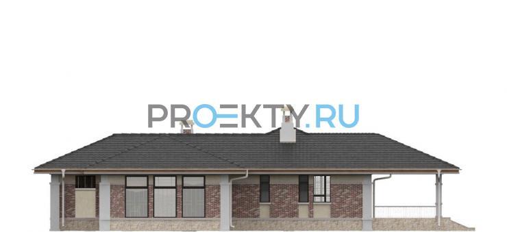 Фасады проекта 84-37