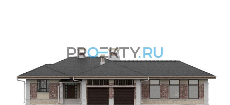 Фасады проекта 84-38