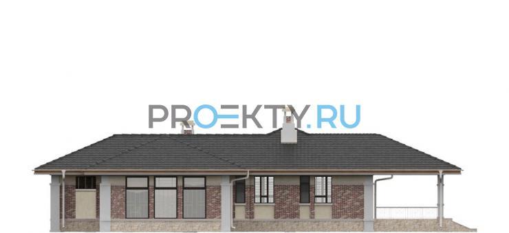 Фасады проекта 84-39
