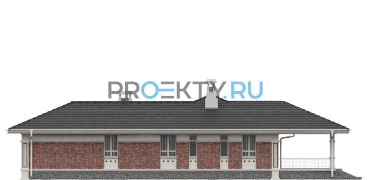 Фасады проекта 84-40