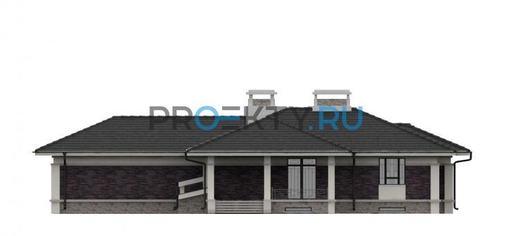 Фасады проекта 84-41