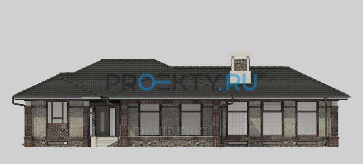 Фасады проекта 84-46