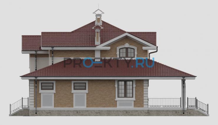 Фасады проекта 84-51