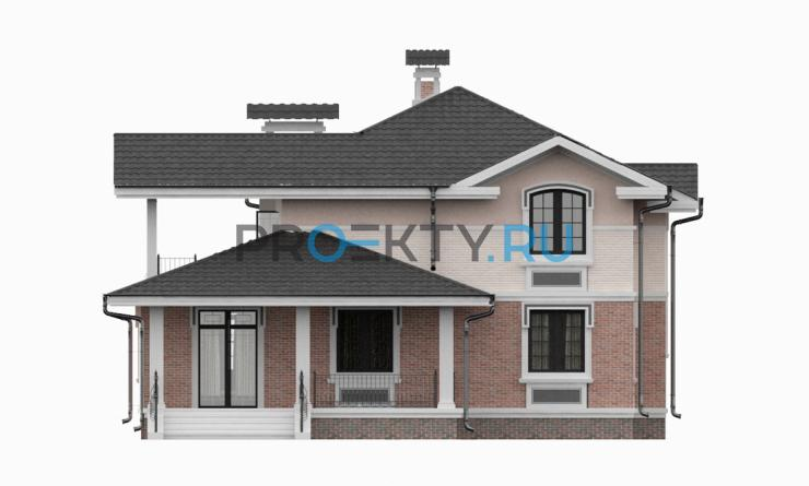 Фасады проекта 84-53