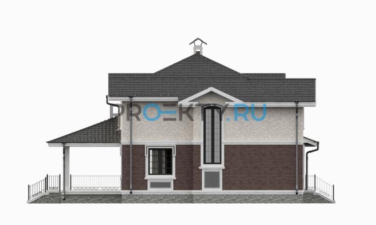 Фасады проекта 84-54