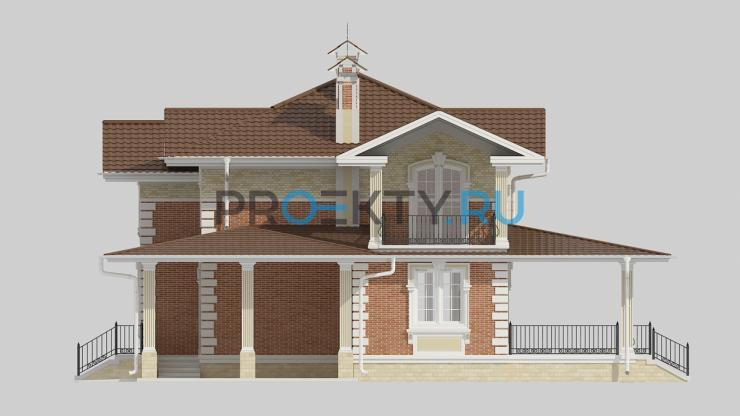 Фасады проекта 84-57