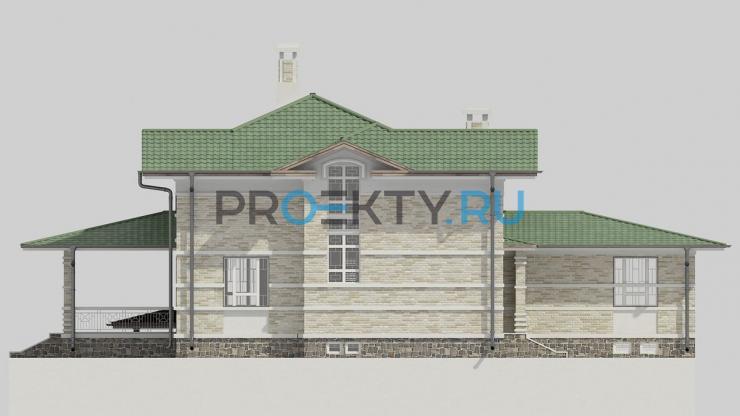 Фасады проекта 84-69