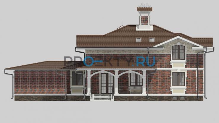 Фасады проекта 84-75