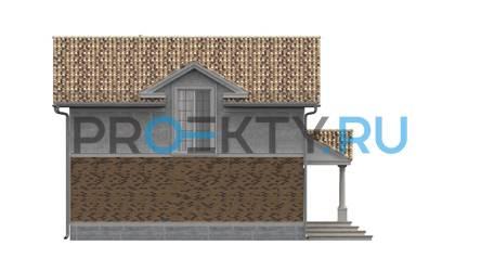Фасады проекта 87-06