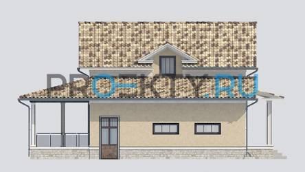 Фасады проекта 87-07