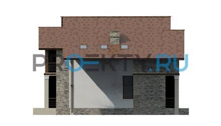 Фасады проекта 87-14