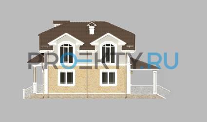 Фасады проекта 87-15
