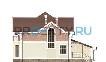 Фасады проекта 87-19