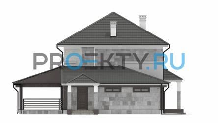 Фасады проекта 87-23