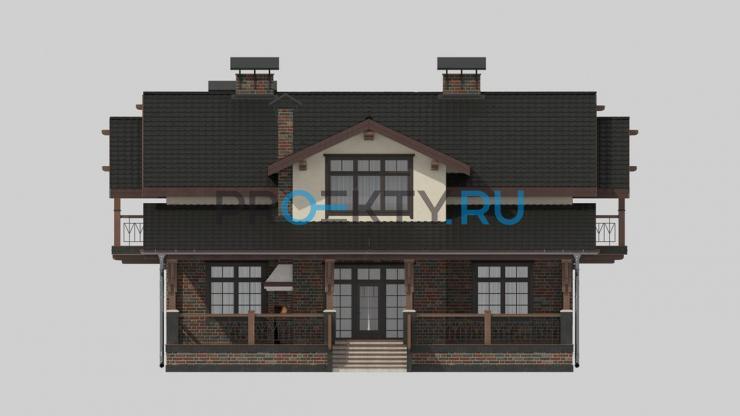 Фасады проекта 87-24