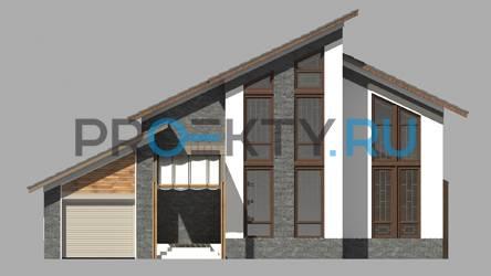 Фасады проекта 87-32