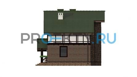 Фасады проекта 87-34