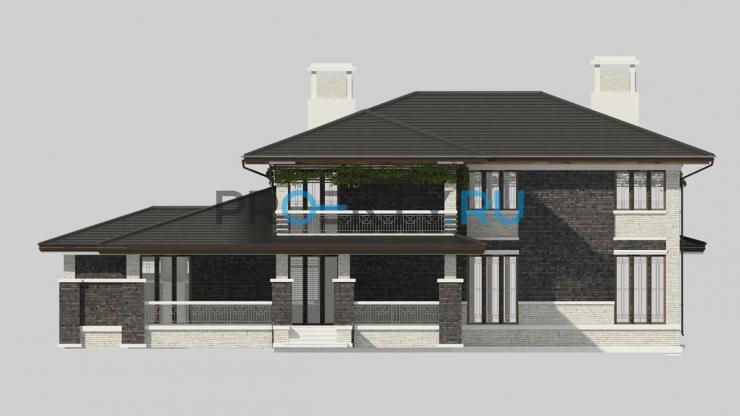 Фасады проекта 87-41
