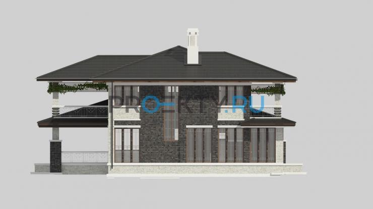 Фасады проекта 87-42