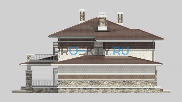 Фасады проекта 87-56