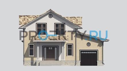 Фасады проекта 87-61