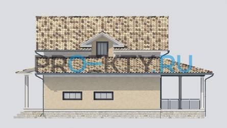 Фасады проекта 87-62