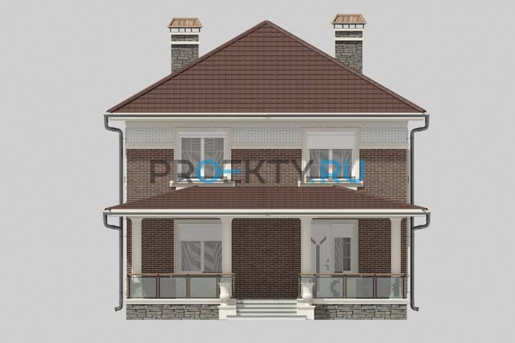 Фасады проекта 87-65