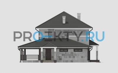 Фасады проекта 87-66
