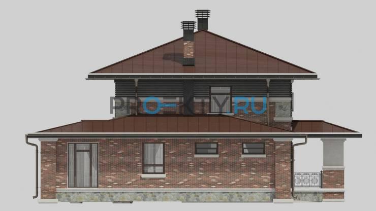 Фасады проекта 87-67