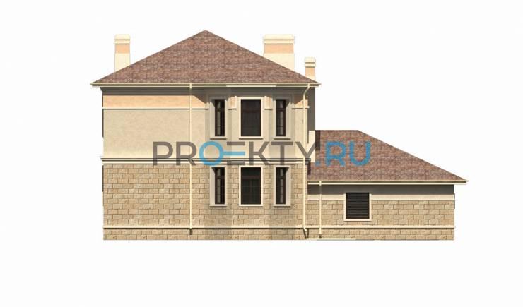 Фасады проекта 87-71