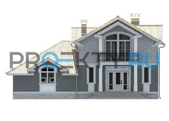 Фасады проекта 87-77