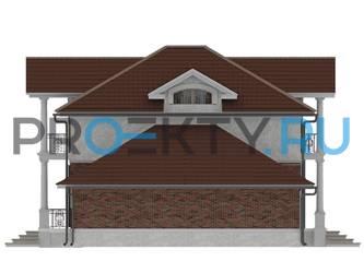 Фасады проекта 87-81