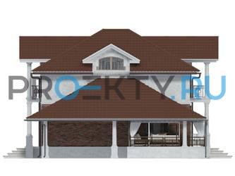 Фасады проекта 87-91