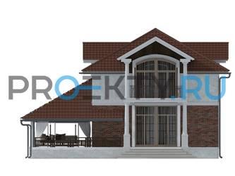 Фасады проекта 87-92