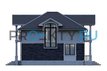Фасады проекта 87-95