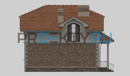 Фасады проекта 88-03