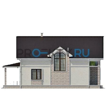 Фасады проекта 88-04
